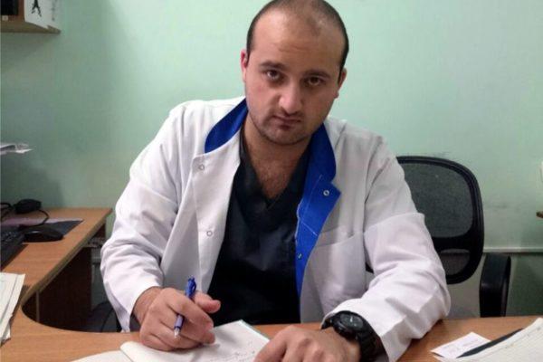 Овелян Гарик Мкртичович