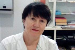 Акимова Альбина Александровна