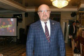 Азарьянц Сергей Вачеганович