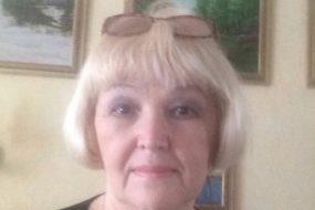 Викулова Лариса Владимировна