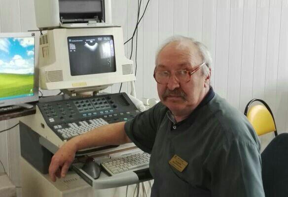 Господарев Сергей Борисович