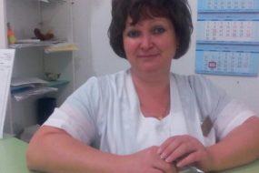 Леонтьева Лилия Витальевна