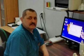 Сычев Петр Васильевич