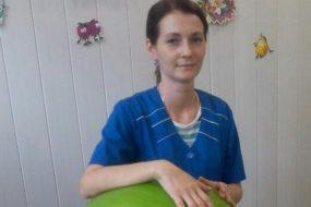 Сюрис Мария Анатольевна