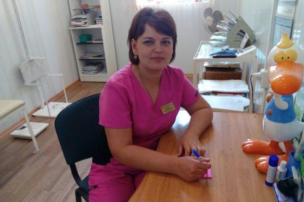 Воробьева Наталья Ивановна