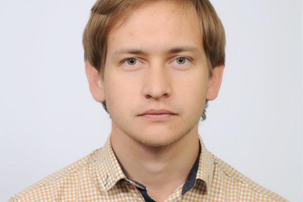 Долгушин Антон Алексеевич